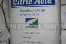Acid citric mono